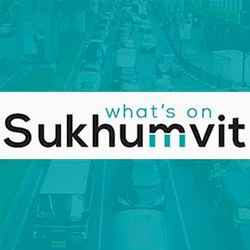 Whats on Sukhumvit