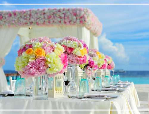 How to have an unforgettable Destination Wedding in Thailand