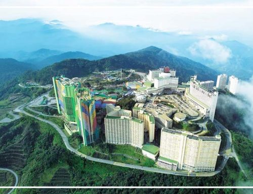 5 Exciting things to do at Resorts World Genting
